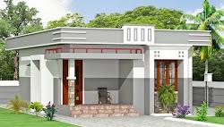 budget low plan bedroom modern plans simple kerala homes feet square designs studio delightful thoughtskoto