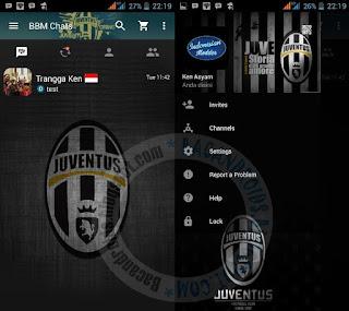 BBM Klub Sepak Bola Versi Terbaru 2.13.0.26