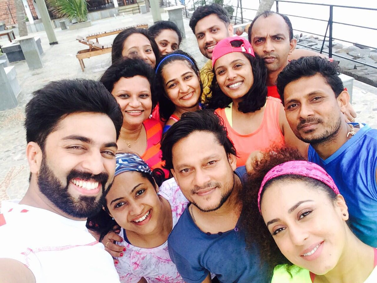 Govind Padmasoorya Family Contact Number Affairs Friends Latest Updates More Details Go Profile All Celeb Profiles Tollywood Bollywood Kollywood Hollywood Go Profiles Actor and anchor govind padmasoorya, popular as known for gp, introduces his house. govind padmasoorya family contact