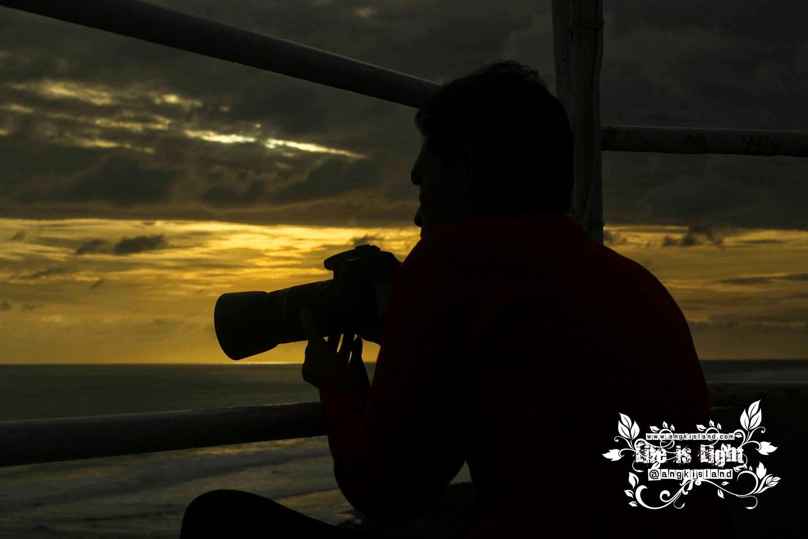 Fotografer Mercusuar Pandansari Bantul