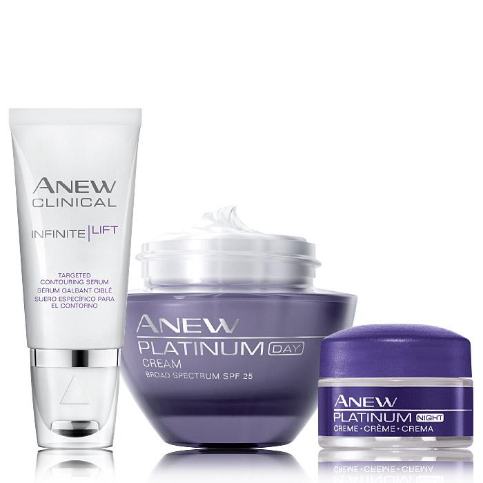 Shop ANEW Appear Ageless Trio $42.00 >>>