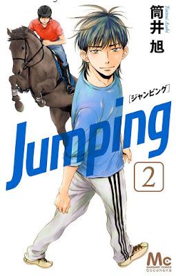 Jumping -ジャンピング- 第01-02巻 raw zip dl