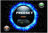 Resultado de imagem para FREESKY MAX STAR HD,