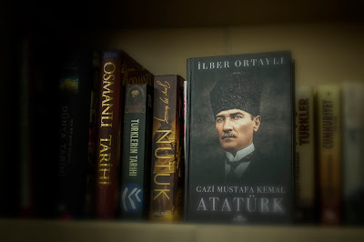Gazi Mustafa Kemal ATATÜRK İlber Ortaylı
