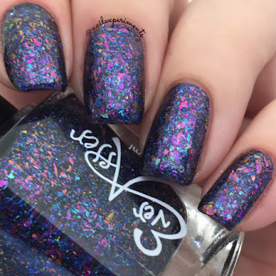 ever after polish no pal of mine swatch o-pal-eez 2018 collection