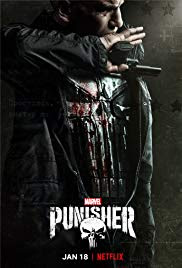 The Punisher Poster