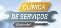Clínica de Serviços Chevrolet www.agendamentochevrolet.com.br