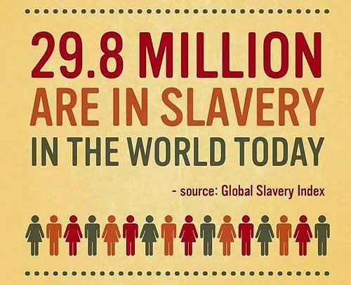 day slavery essay modern day slavery essay