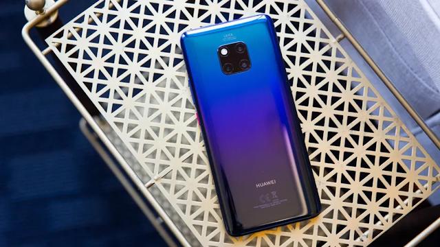 مواصفات Huawei Mate 20 Pro