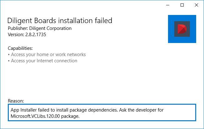 appx windows 10