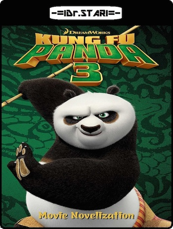 Kung Fu Panda 3 (2016) Dual Audio Hindi Movie Download