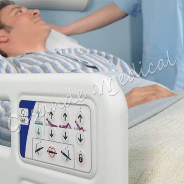 toko ranjang pasien elektrik