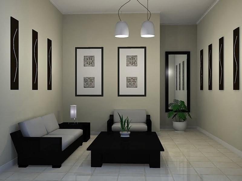Hiasan Dalaman Zulfi Design Panduan Ringkas Menghias Kediaman Sempit 7 Dekorasi Pilihan Ruang Tamu