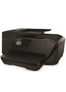HP Officejet 7510 Printer Installer Driver & Wireless Setup