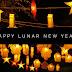Happy Lunar New Year 2018