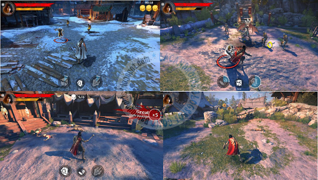 Iron Blade Medieval Legends Apk Data Full Android Release