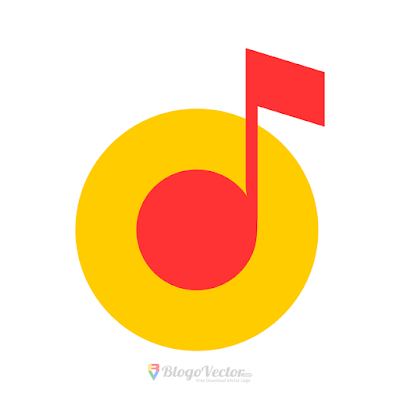 Yandex Music Logo Vector