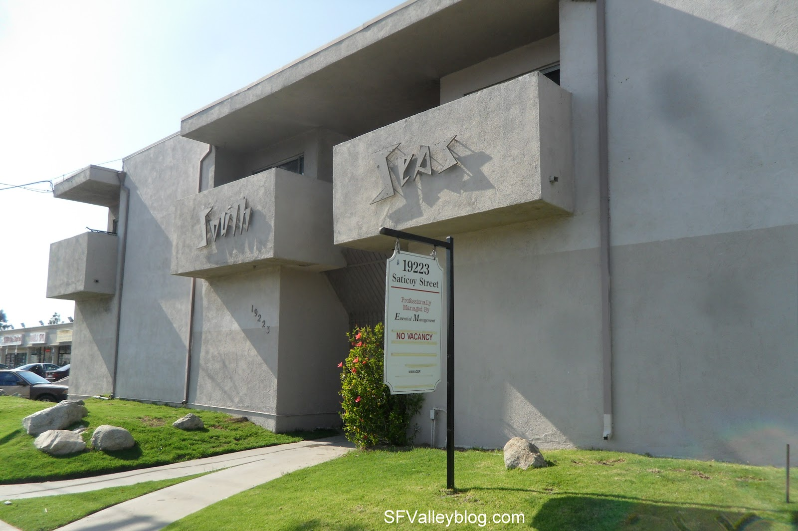 Karate Kid Apartment In Reseda Hits The Market For 4 75 Million