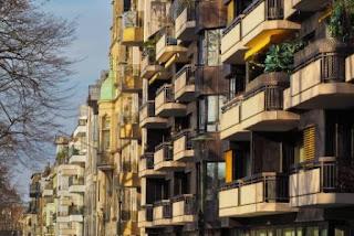 Problem Ketersediaan Perumahan di Kota Besar