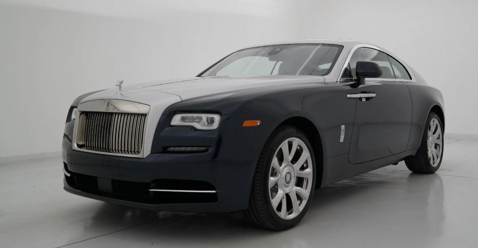 2019 Rolls Royce Wraith Exterior Interior And For Sale