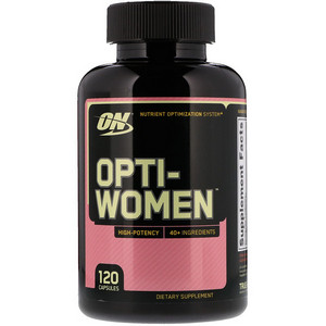 Optimum Nutrition - Opti-Women