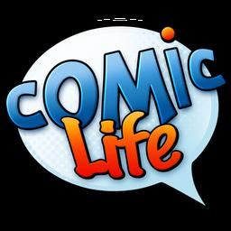 Comic Life 33.5.9 (v35475) Full version
