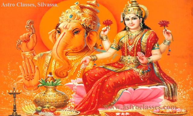 Ganesh Lakshmi.