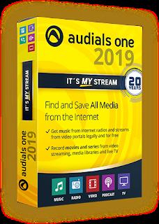 تحميل برنامج Audials Moviebox 2019 للكمبيوتر كاملا مجانا