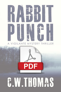 Rabbit Punch by C.W. Thomas