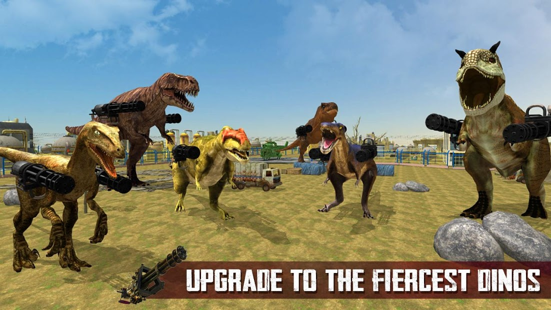 minecraft dinosaur mod download android