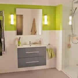 rangement salle de bain castorama 5 meuble salle de bain 2 ...