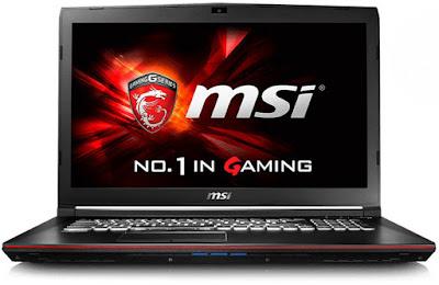 MSI GP62 6QF-861XES