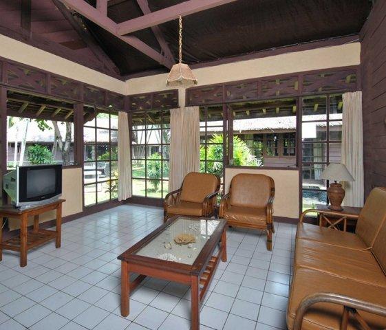 Paket Murah Mutiara Carita Cottage
