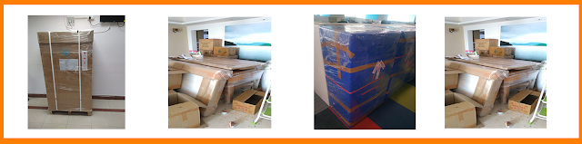 Top Packers and Movers in Indore