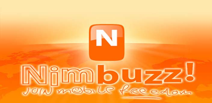 Nimbuzz messenger / free calls free download of android version.