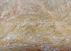 Granit Teras Imperial Gold