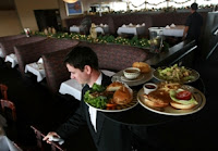 Waiter jobs in 4 Star Hotel Dubai