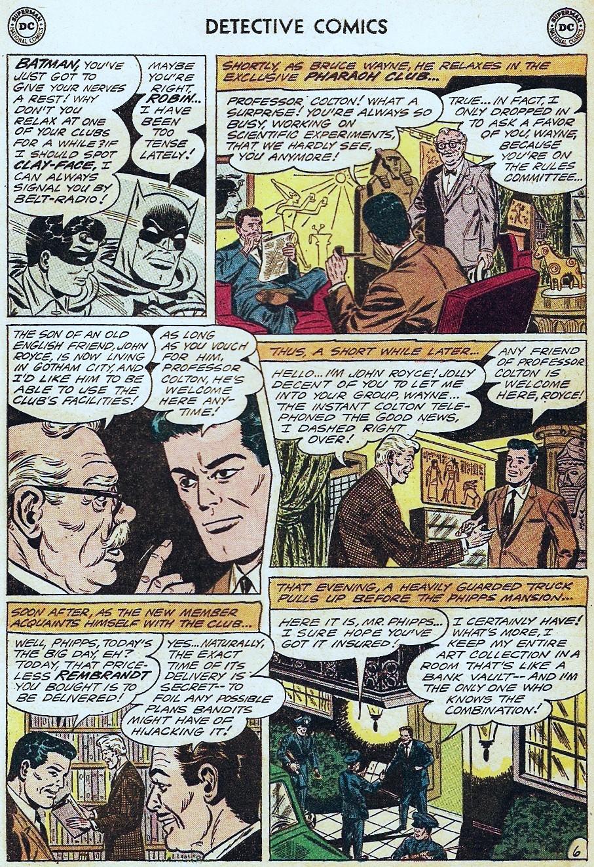 Detective Comics (1937) 304 Page 7