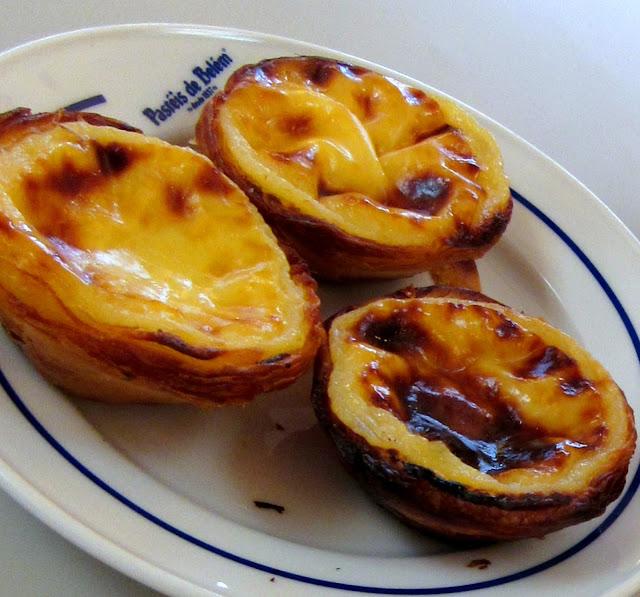 O que comer em Portugal