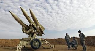 القوات اليمنية تطلق صاروخ  زلزال 2 على جيزان والسيطرة على مواقع في عسير داخل اراضي السعودية