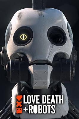 Love, Death & Robots (2019) English S01 Complete 720p WEB-DL 2GB