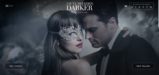 Tentang Fifty Shades Darker (2017) Bluray 1080p, 720p ...