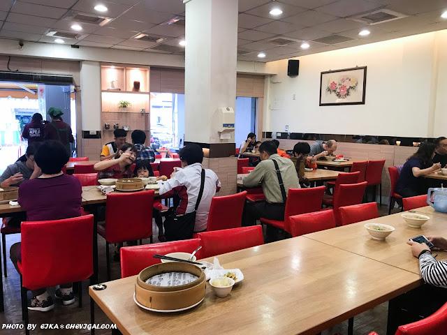 IMG 1107 - 台中豐原│立麒湯包*人稱豐原鼎泰豐的超高人氣湯包,用餐時段人潮滿滿滿,你吃過了嗎?