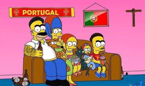 Resultado de imagem para a familia em portugal