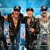 Scorpions trabalha em novo álbum durante isolamento causado pela pandemia