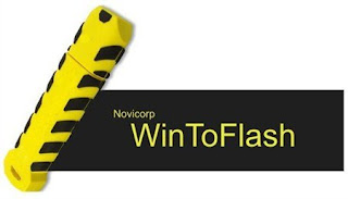 WinToFlash Professional Full Crack License Key