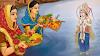 संतान की दीर्घायु के लिए हलषष्ठी की व्रतकथा | Hal Shashthi Vrat katha in Hindi