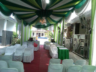 Tenda Wedding Surabaya