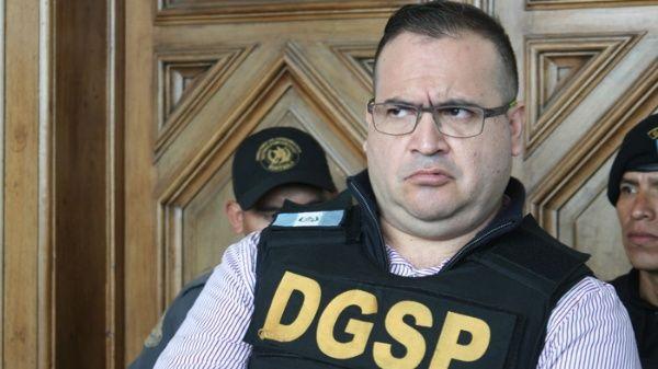 Exigen investigar a Javier Duarte por muerte de periodistas en México