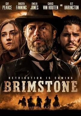 Xem Phim Diêm Sinh - Brimstone
